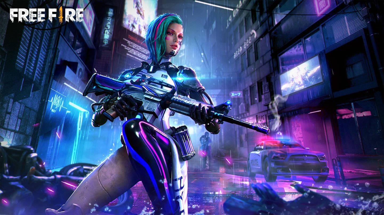 Garena Free Fire, Game Battle Royale Unggulan yang Tangguh dan Terbaik 2021