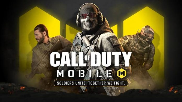 Mode Permainan dalam Call of Duty Mobile