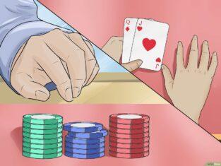 Texas Holdem Strategy