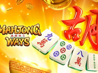 PLAY MAHJONG WAYS 2 ONLINE SLOTS THAT ALWAYS ONFIRE